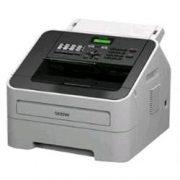 BROTHER FAX-2940 USB 2.0 FAX LASER 33.6kbps CASSETTO 250 FOGLI
